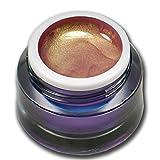 5ml Metallic Farbgel Rose Gold Premium Colorgel RM Beautynails