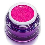 5ml Meerjungfrauen Farbgel Pink Mermaid Premium Colorgel RM Beautynails