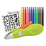 Jolly Airbrush Fun   Farben sprühen für Kinder   Ungiftig (Airbrush)