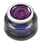 5ml Metallic Farbgel Soft Purple Premium Colorgel RM Beautynails