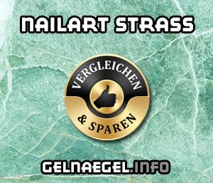 Nailart Strass