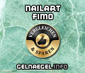 Nailart Fimo