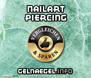 Nailart Piercing